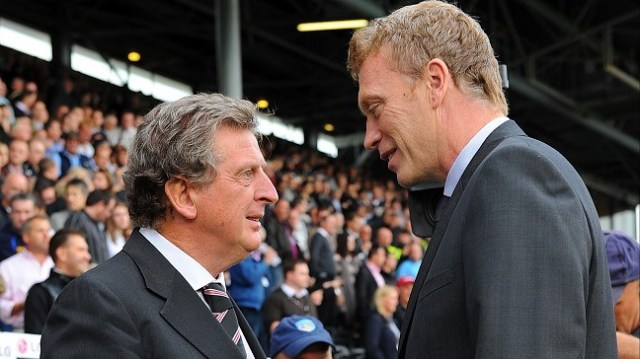 moyes and Hodgson