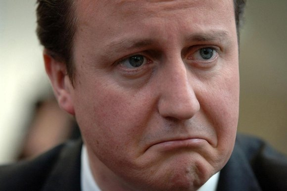 cameron sad face