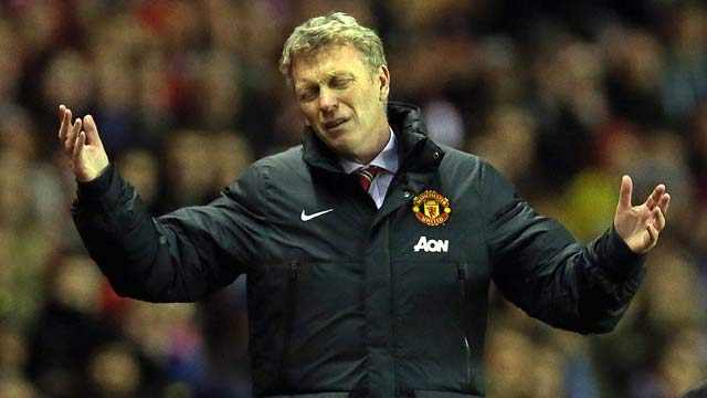 david moyes tragic