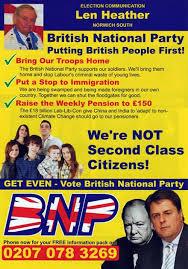 UKIP leaflet