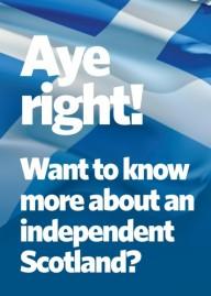 yes leaflet