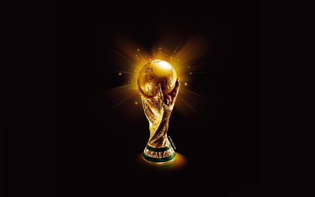 brazil world cup header