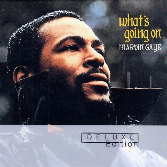 What's Going On (Deluxe Edition 2001) (A)