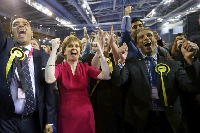 SNP success