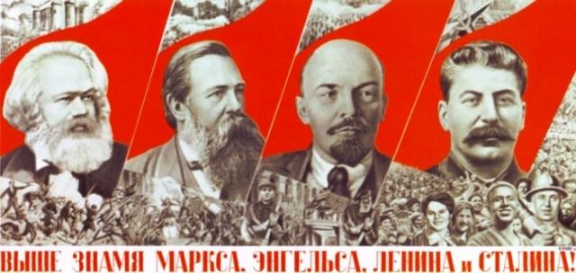 marxism-leninist