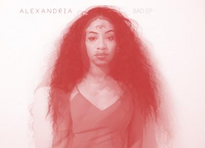 alexandria bad ep
