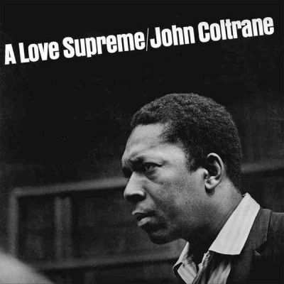 coltrane love supreme