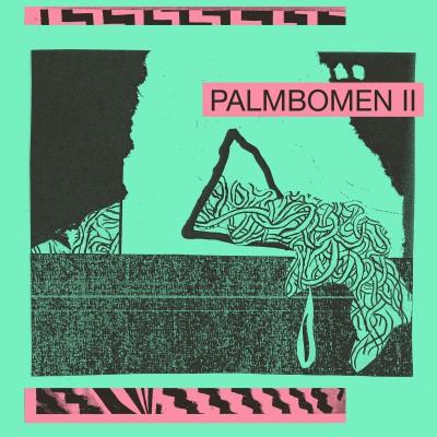 Palmbomen – Palmbomen II