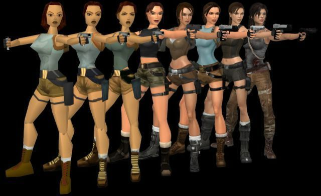 croft evolution