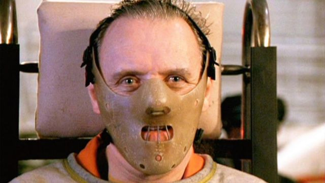 lecter mask